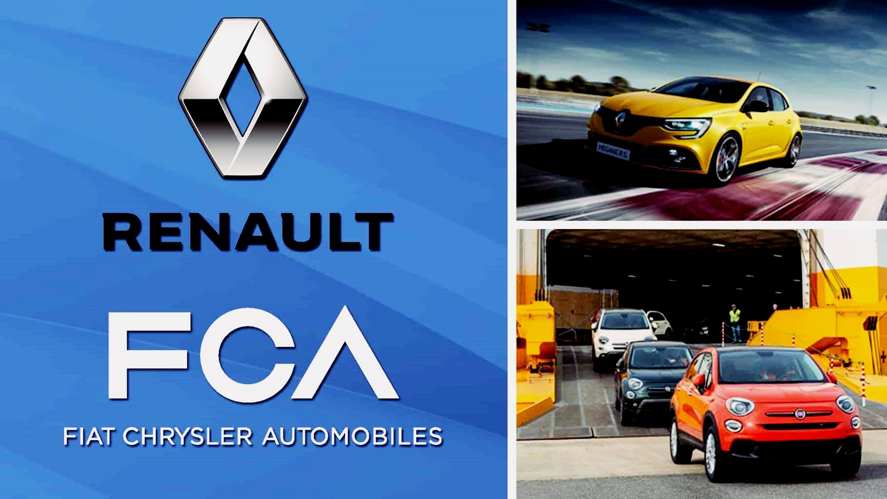 Fiat Chrysler Automobiles (FCA) : History and Facts