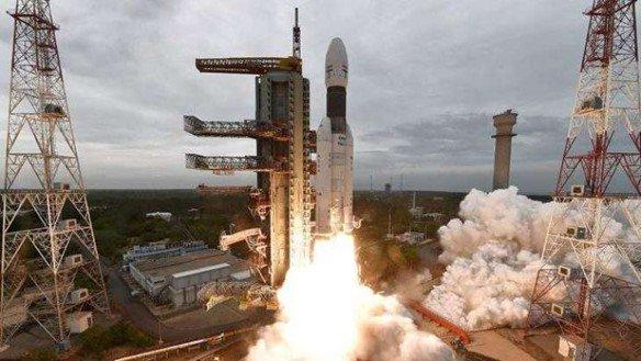 Nasa Launching Satellites